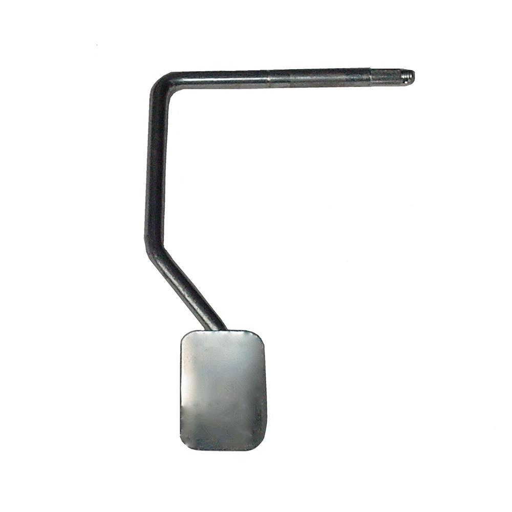 Pedal Acelerador Mb 608 708