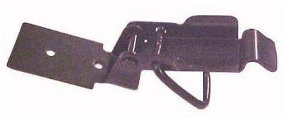 Fecho Capô Mb 608 708 - Inferior