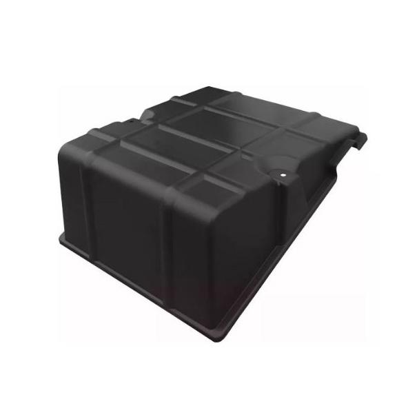 Tampa Bateria MB 1620 1634 1720 1723 1935 1938LS Atron - bateria dupla