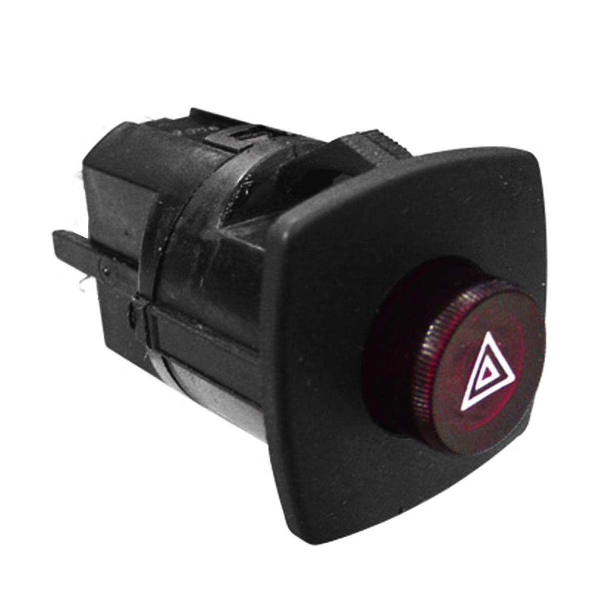 Interruptor Luz Emergencia Scania 112 113 142 143