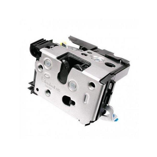 Fechadura Porta Mb 712C 1215C 1620 1634 1718 1720 1938Ls 2423K - Manual